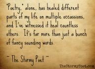 poetsheal