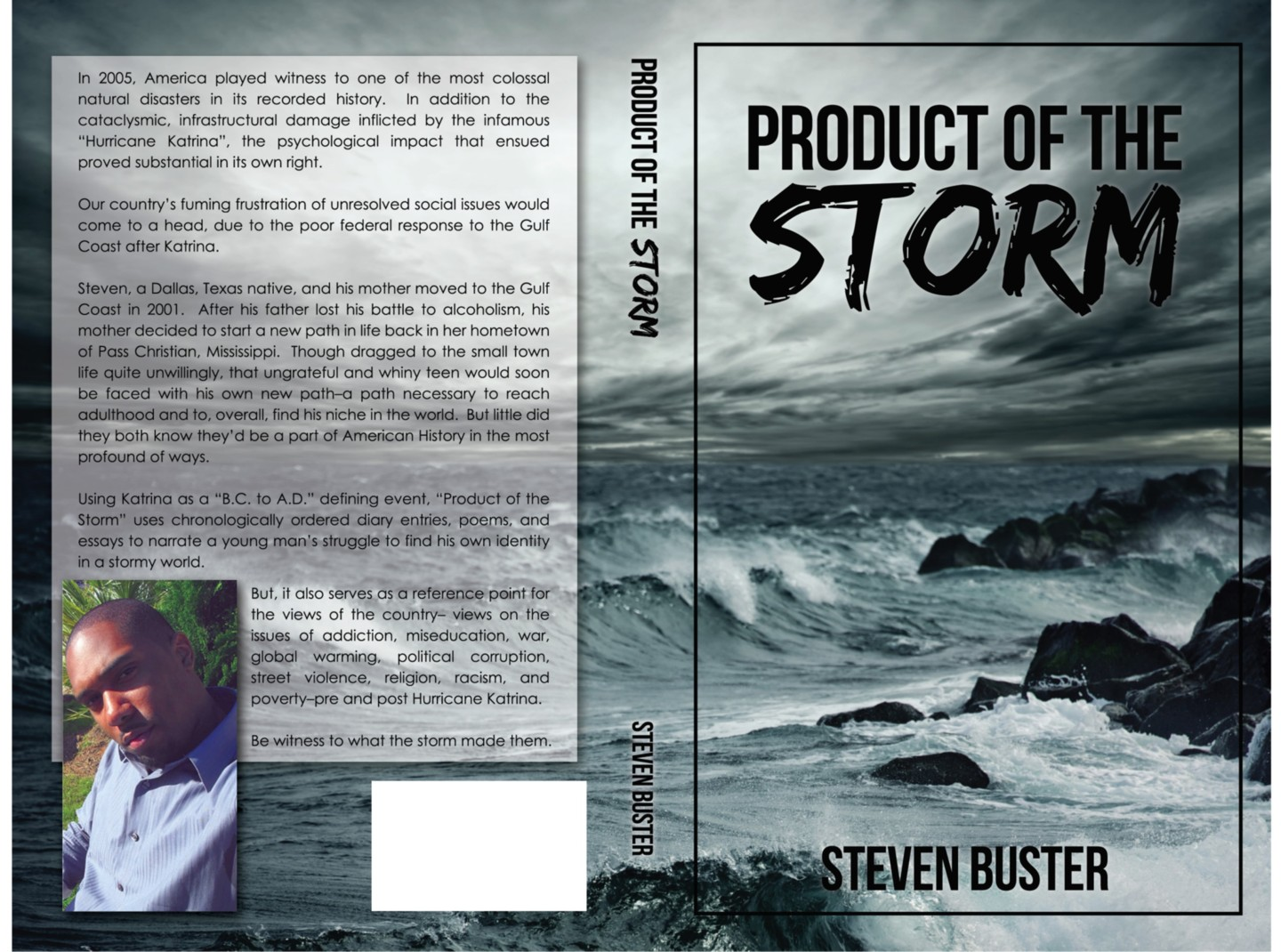 federalism and hurricane katrina essay The storm is an analysis of the events that took place before, during and after hurricane katrina the storm interviews some of the individuals involved in.